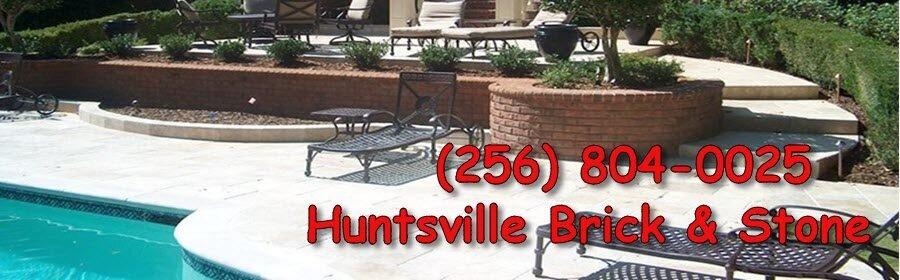 Huntsville Brick Stone