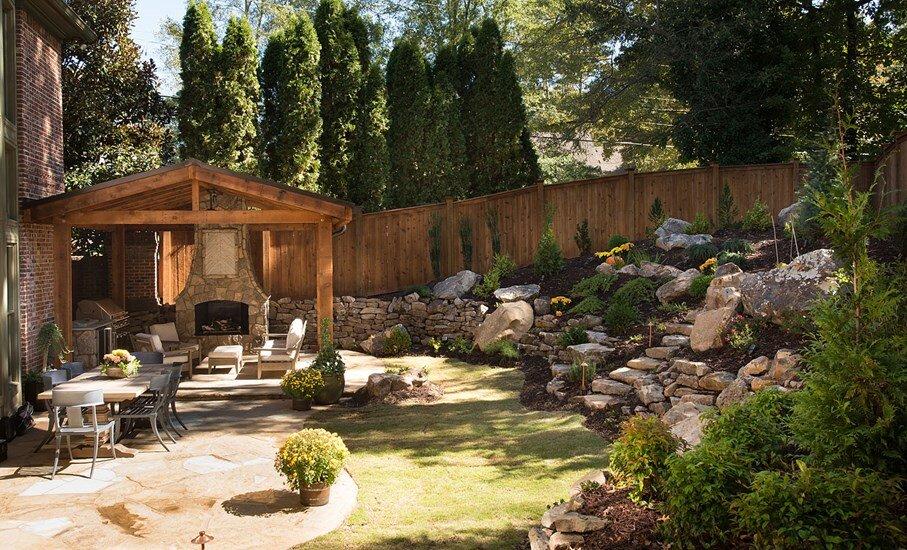 Huntsville Brick Stone - Outdoor Hardscapes - Brick Masonry - Stone Masonry