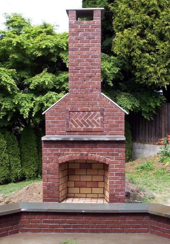 outdoor-fireplace-brick-red-brick-fireplaces